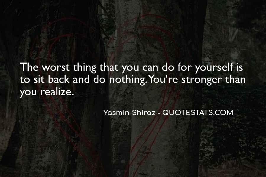 Quotes About Shiraz #133495