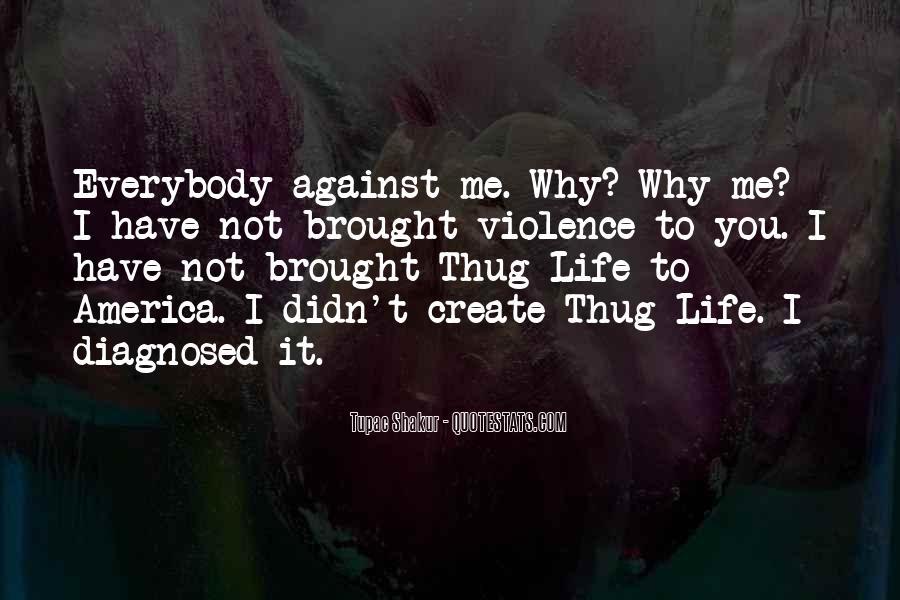 Tupac Quotes About Life Goes On - Satu Bangsaku