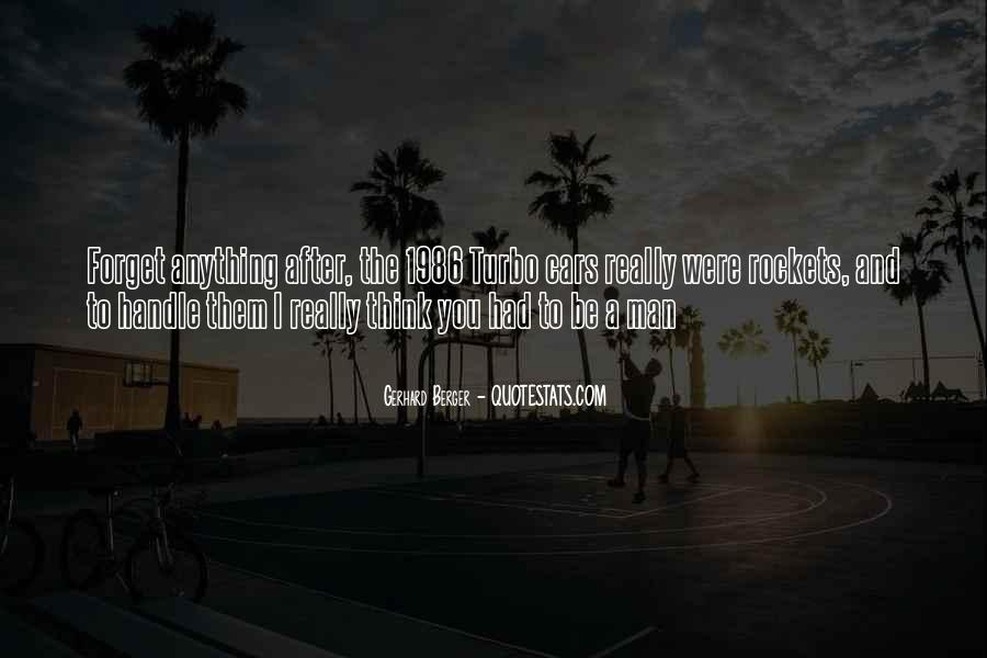 Turbo Man Quotes #1309921