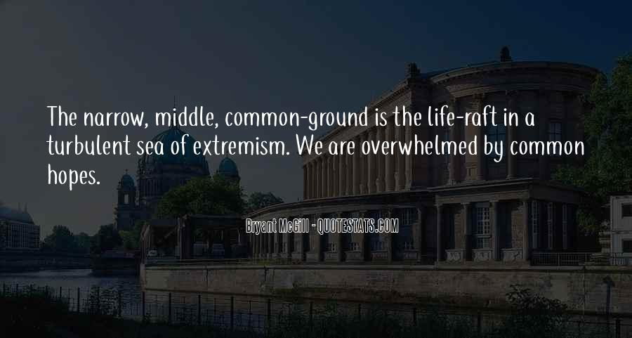 Turbulent Life Quotes #1373492