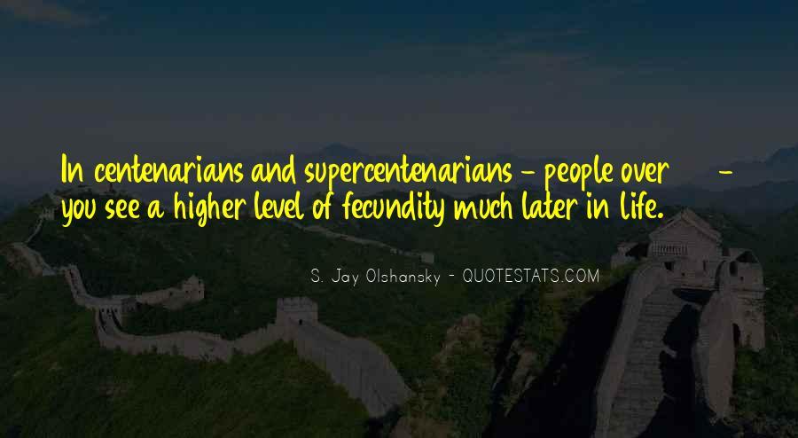 Turbulent Life Quotes #1580229