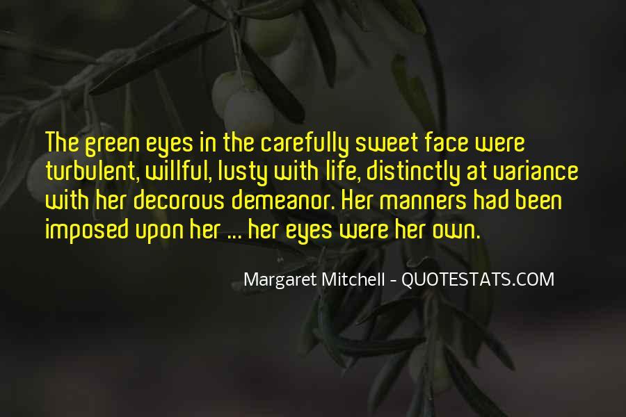 Turbulent Life Quotes #446215