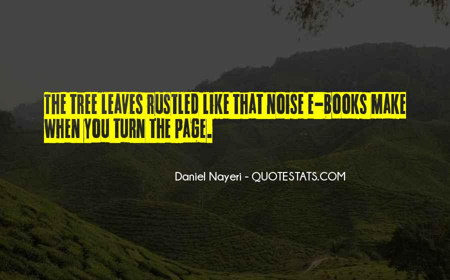 Turn The Page Quotes #1196409