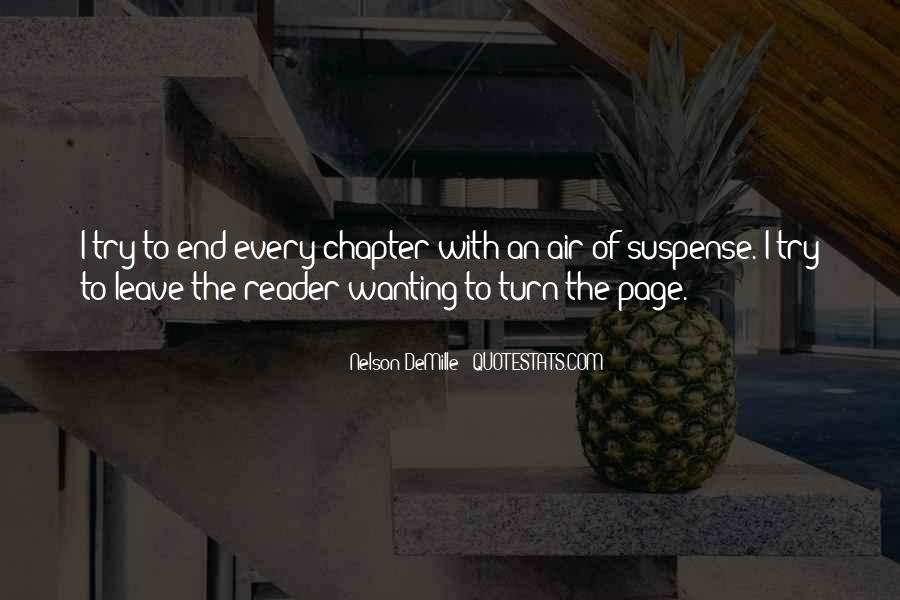 Turn The Page Quotes #1227332
