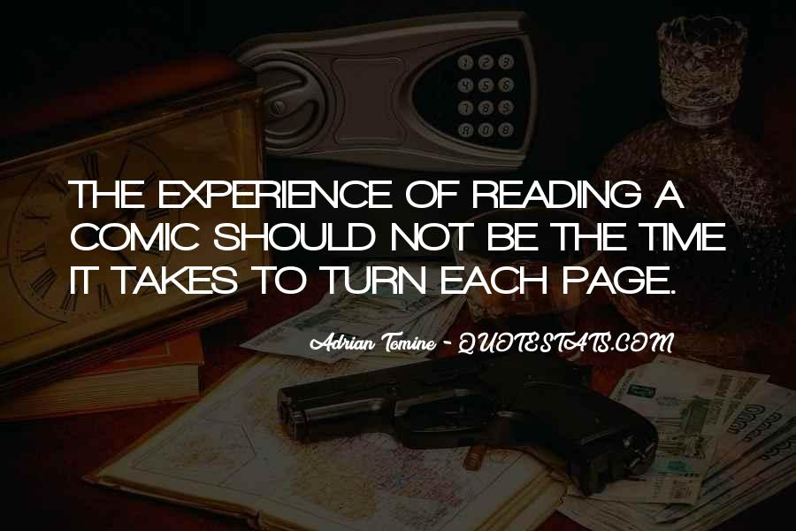 Turn The Page Quotes #553714