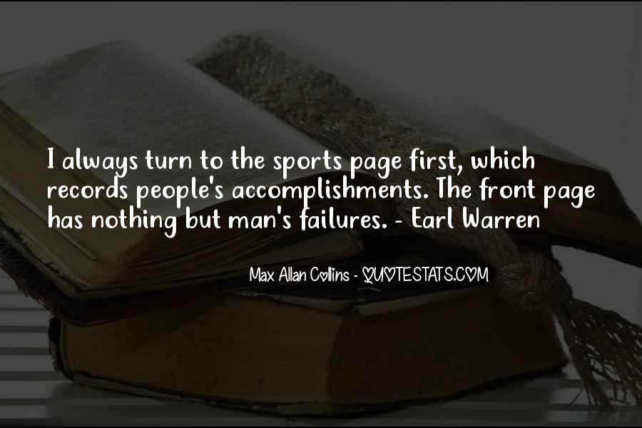 Turn The Page Quotes #625184