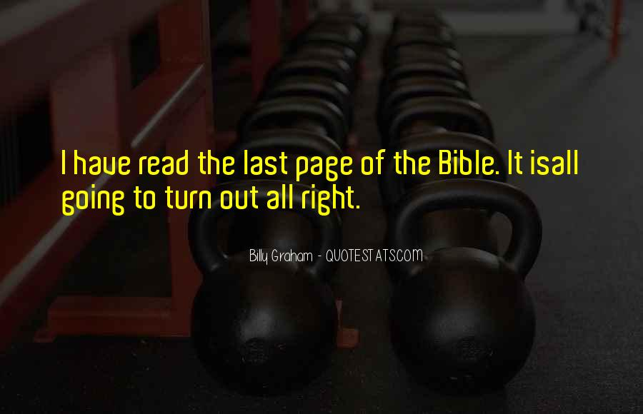 Turn The Page Quotes #917627