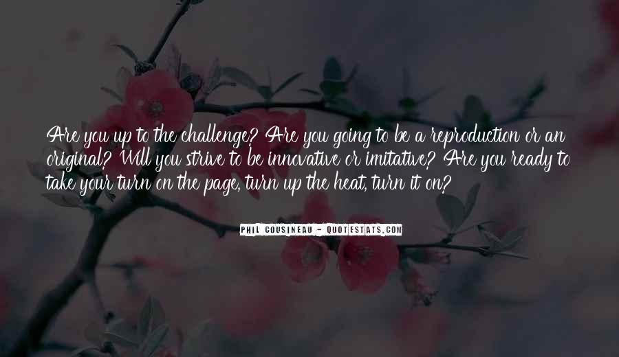 Turn The Page Quotes #945798
