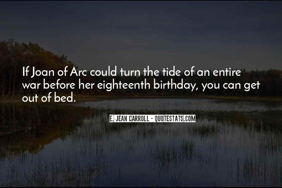 Turn Up Birthday Quotes #1633624