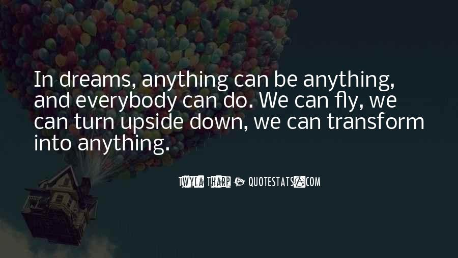 Turn Upside Down Quotes #902835