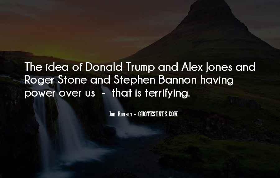 Quotes About Jon Jones #1066917