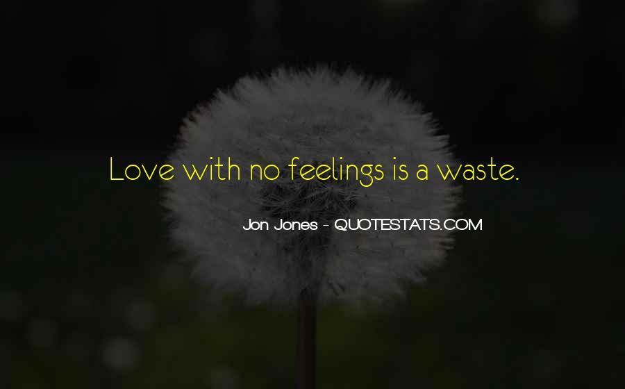 Quotes About Jon Jones #11686