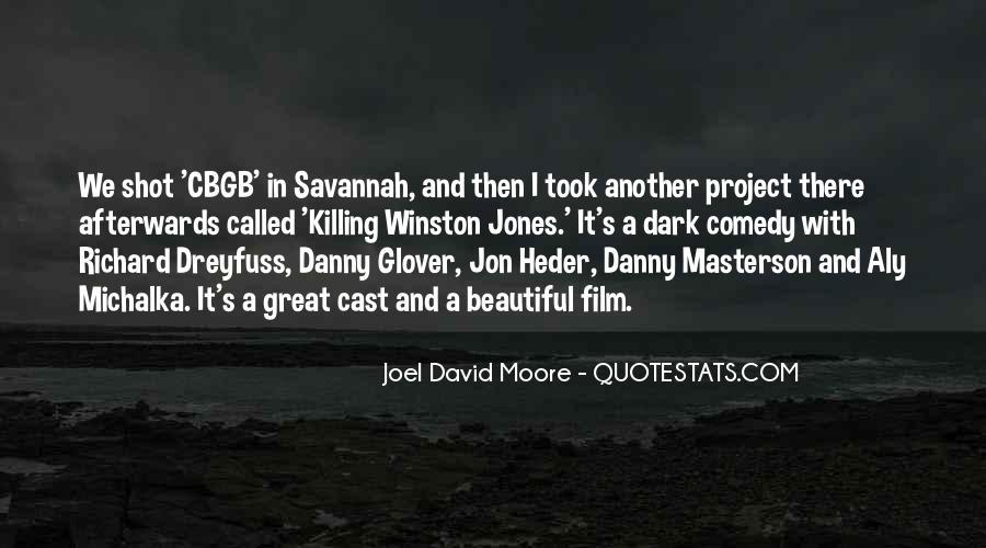 Quotes About Jon Jones #122725