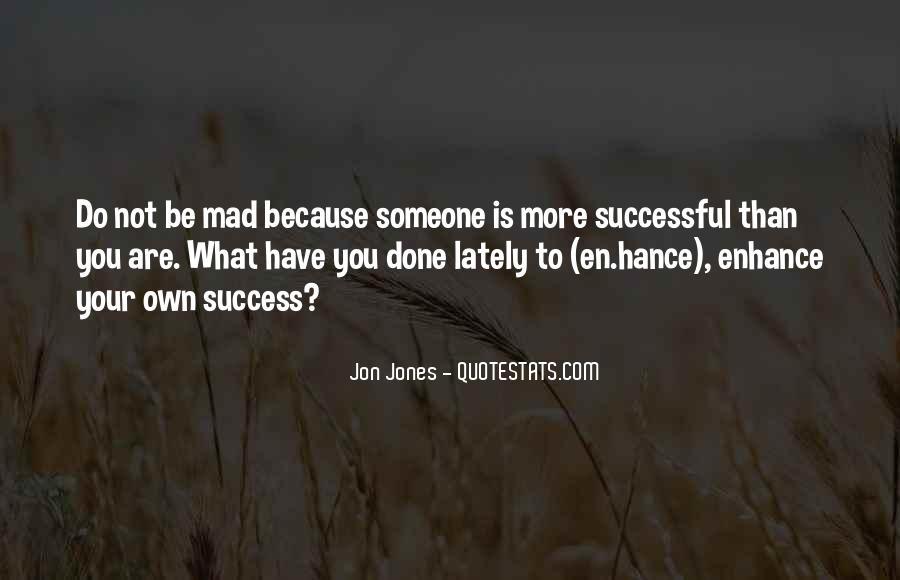 Quotes About Jon Jones #1320107