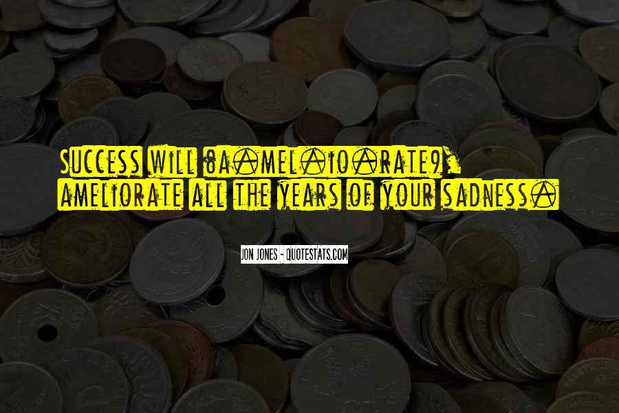 Quotes About Jon Jones #1339206