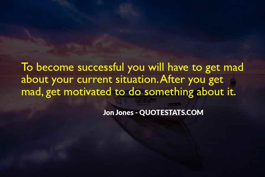 Quotes About Jon Jones #1364388