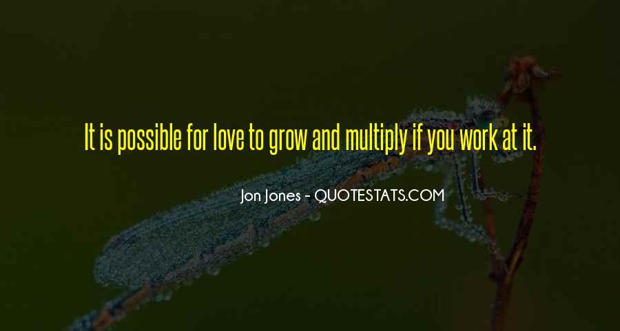 Quotes About Jon Jones #251152