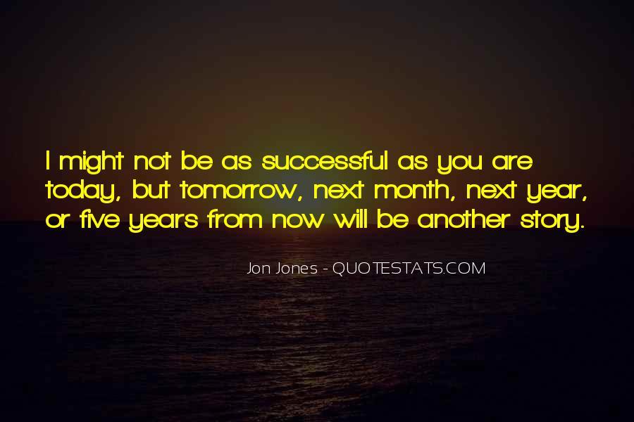 Quotes About Jon Jones #433040