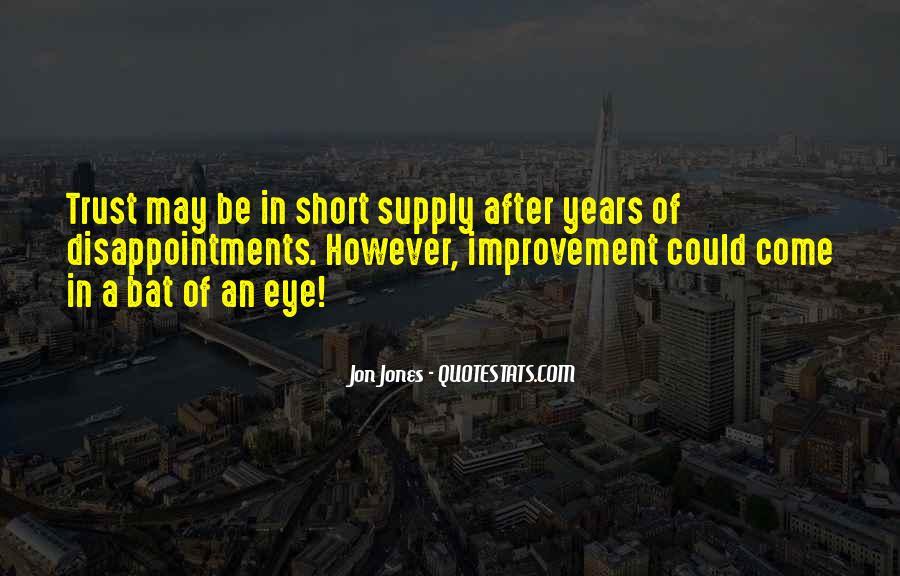 Quotes About Jon Jones #476300