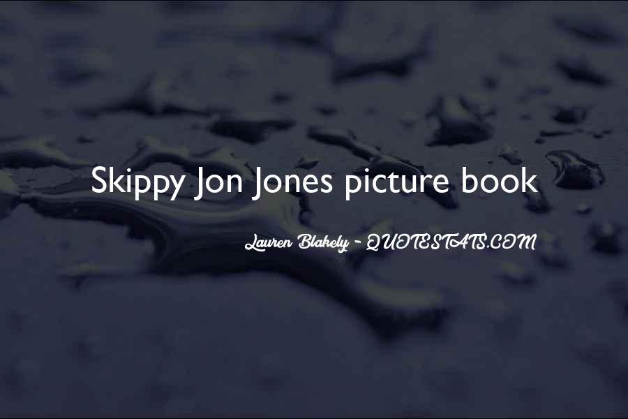 Quotes About Jon Jones #478571