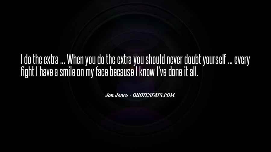 Quotes About Jon Jones #684009