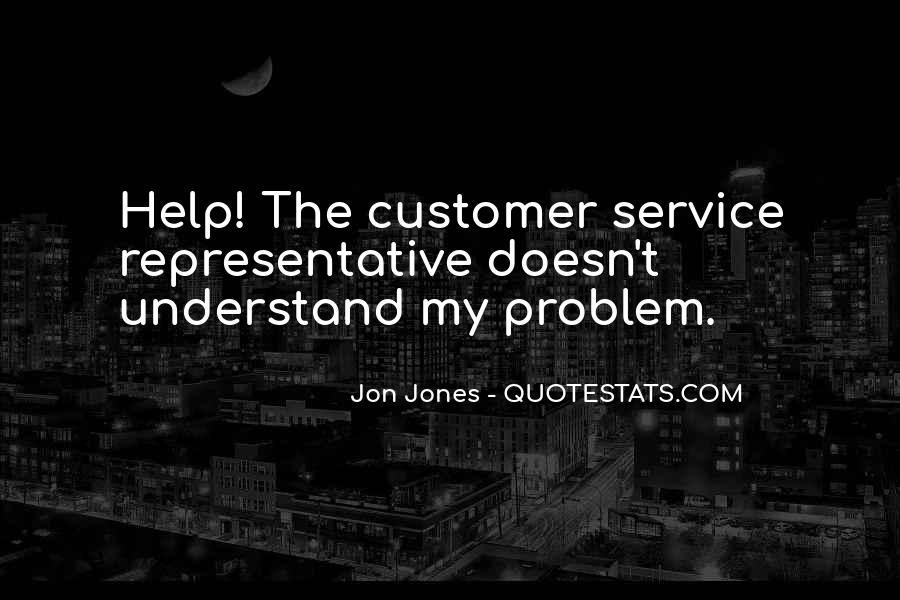 Quotes About Jon Jones #713747