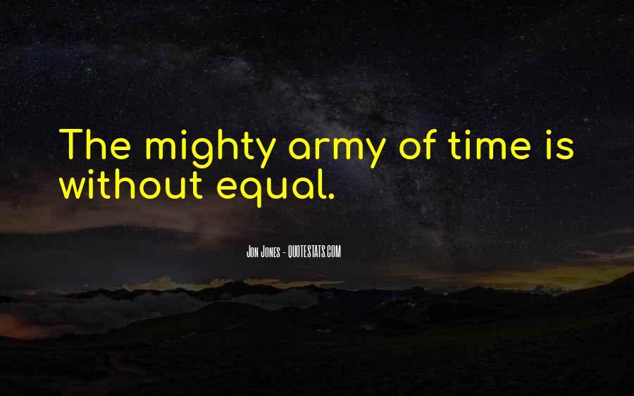 Quotes About Jon Jones #775206