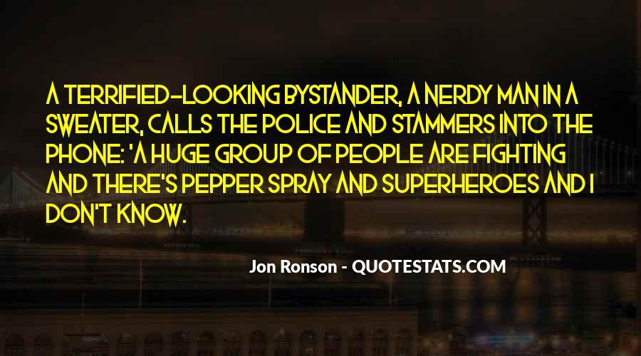 Quotes About Jon Jones #800024