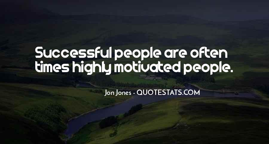 Quotes About Jon Jones #862619