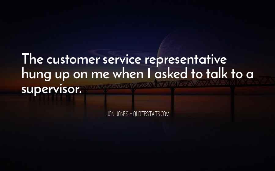 Quotes About Jon Jones #947933
