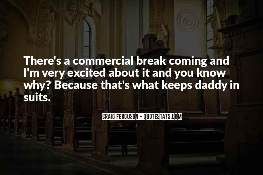 Tv Show Suits Quotes #1712793
