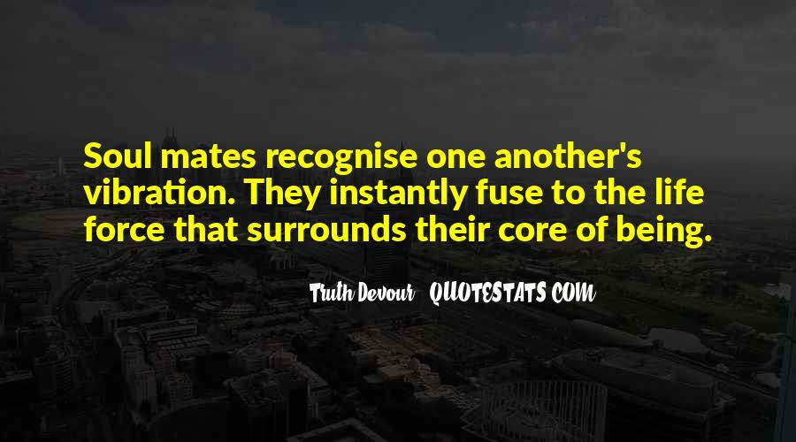 Twin Soul Mates Quotes #1056306
