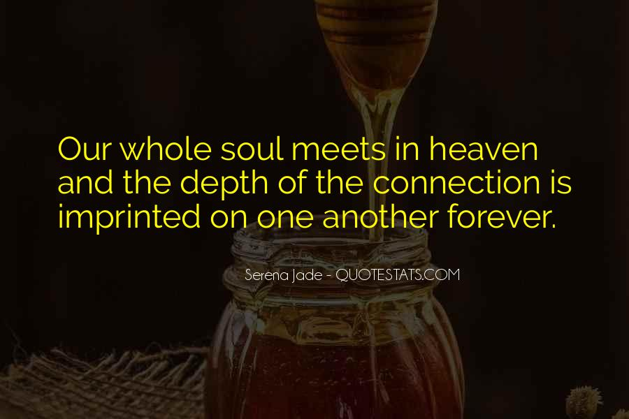 Twin Soul Mates Quotes #124144