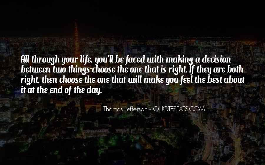Two Faced Life Quotes #1360779