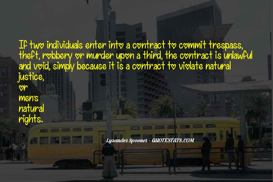 Two Individuals Quotes #1032590