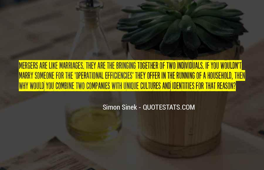 Two Individuals Quotes #1085388