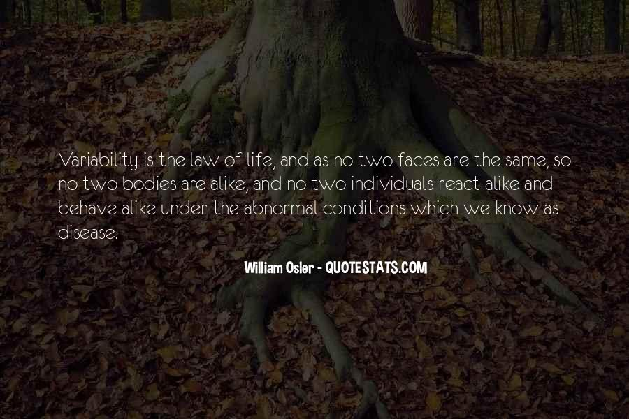 Two Individuals Quotes #1450169