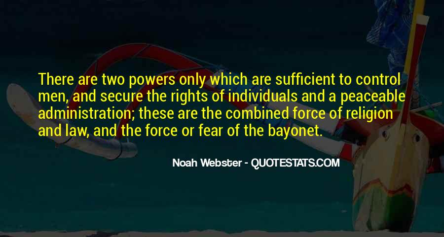 Two Individuals Quotes #1691996