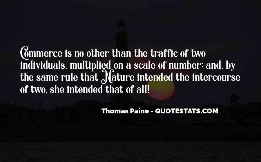 Two Individuals Quotes #932173