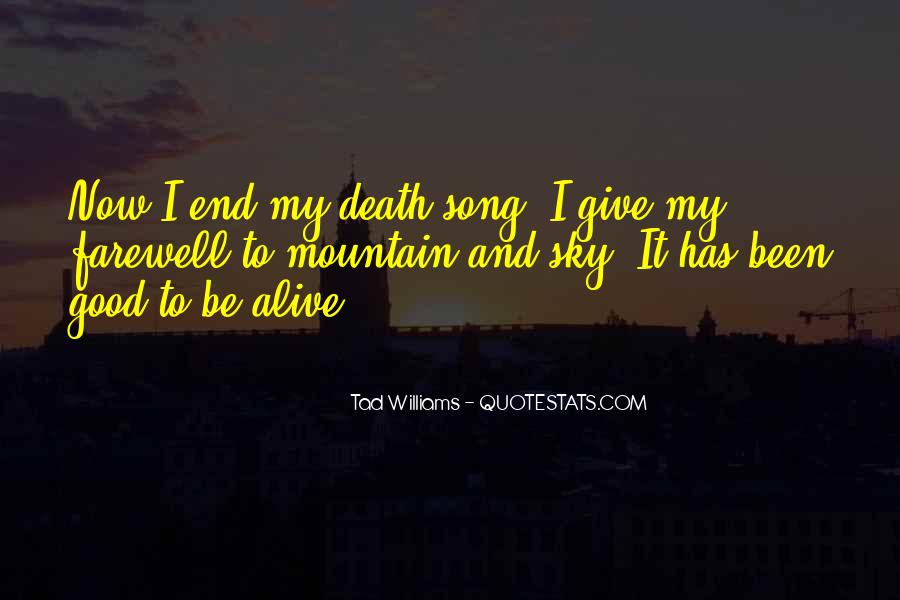 Two Loves Of My Life Quotes #1625877
