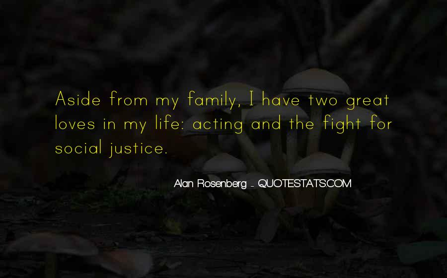 Two Loves Of My Life Quotes #1647731