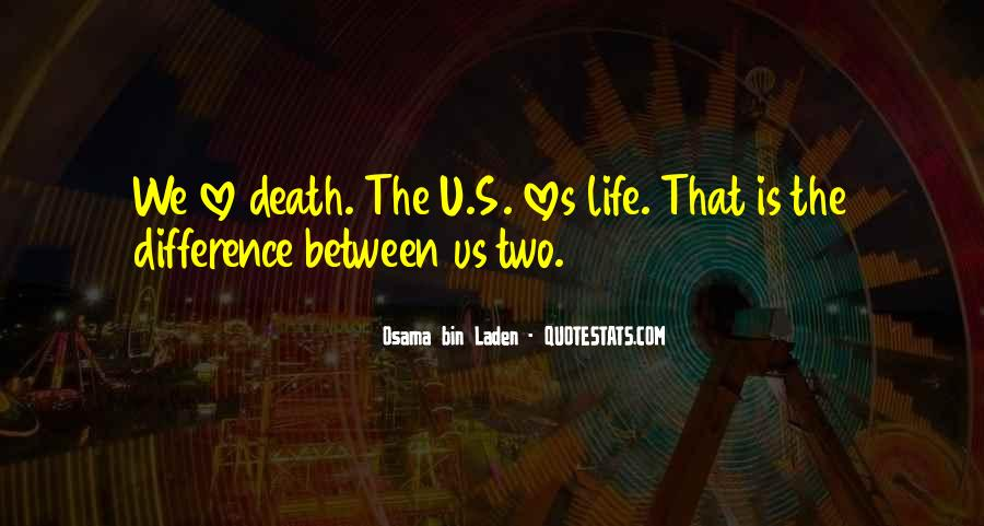 Two Loves Of My Life Quotes #392793