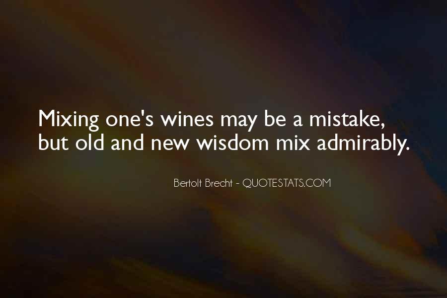 Quotes About Bertolt Brecht #139791