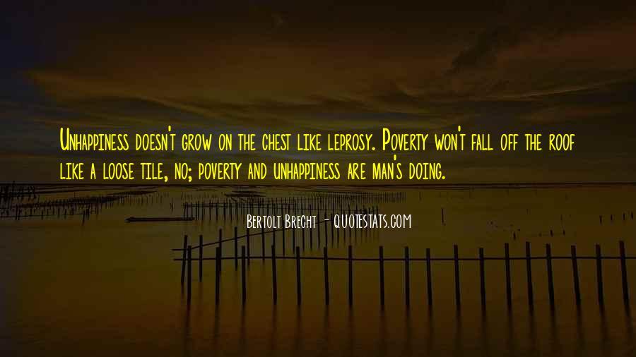 Quotes About Bertolt Brecht #46536