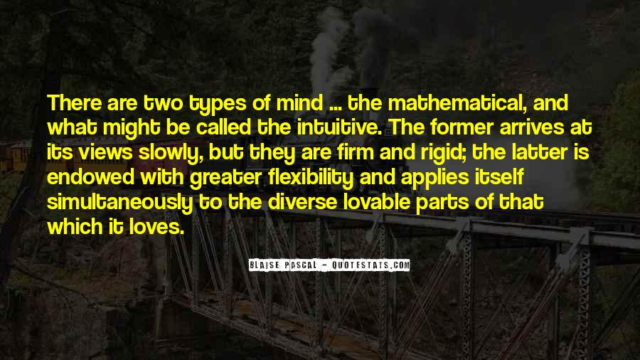 Two Types Of Love Quotes #1553390