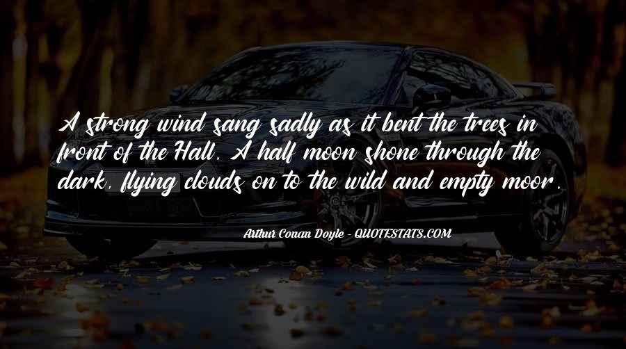 Quotes About Arthur Conan Doyle #156747