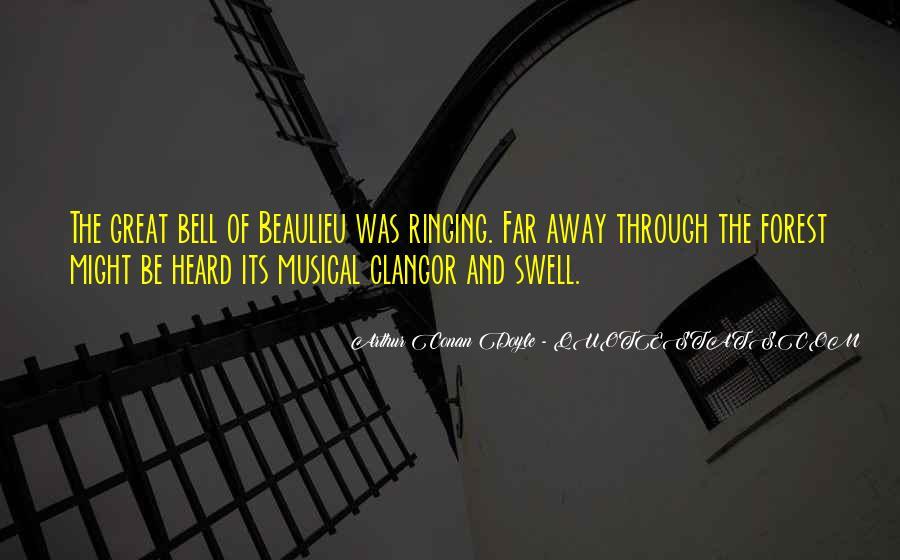 Quotes About Arthur Conan Doyle #56958