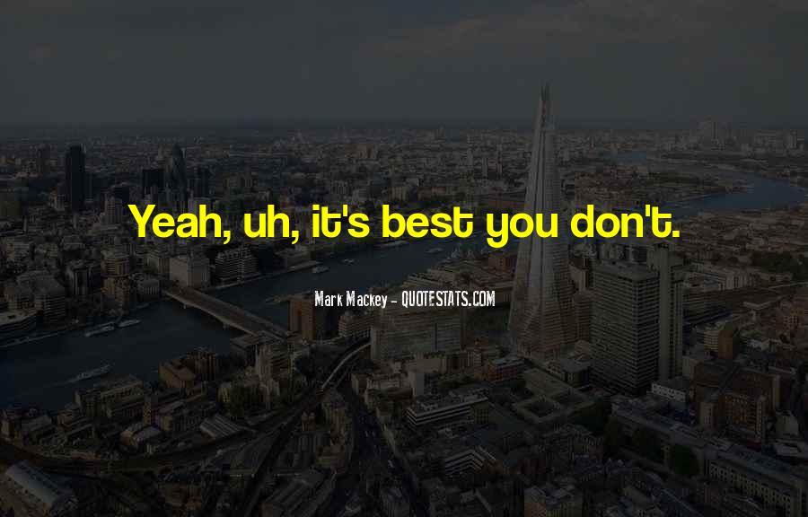 Tylko Ciebie Chce Quotes #630191