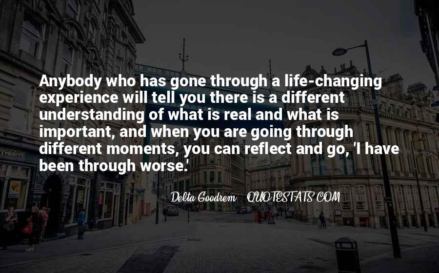 Quotes About Delta Goodrem #1505004