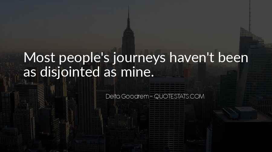 Quotes About Delta Goodrem #289954